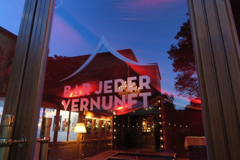 Die Bar jeder Vernunft Eventlocation Berlin